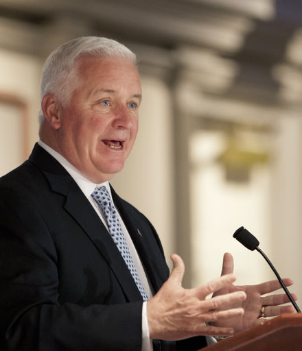 Federal judge weighs fate of Corbett suit vs. NCAA