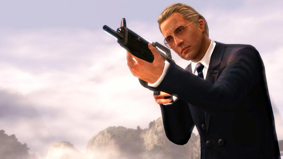 The Spy Who Loved Video Games: 5 famous Bond games