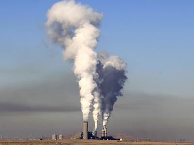 Obama Climate Push Targets Power Plants
