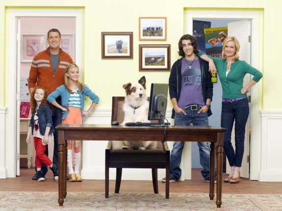 Disney Channel's 'Dog With …