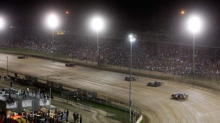 Entry list for Mudsummer Classic at Eldora
