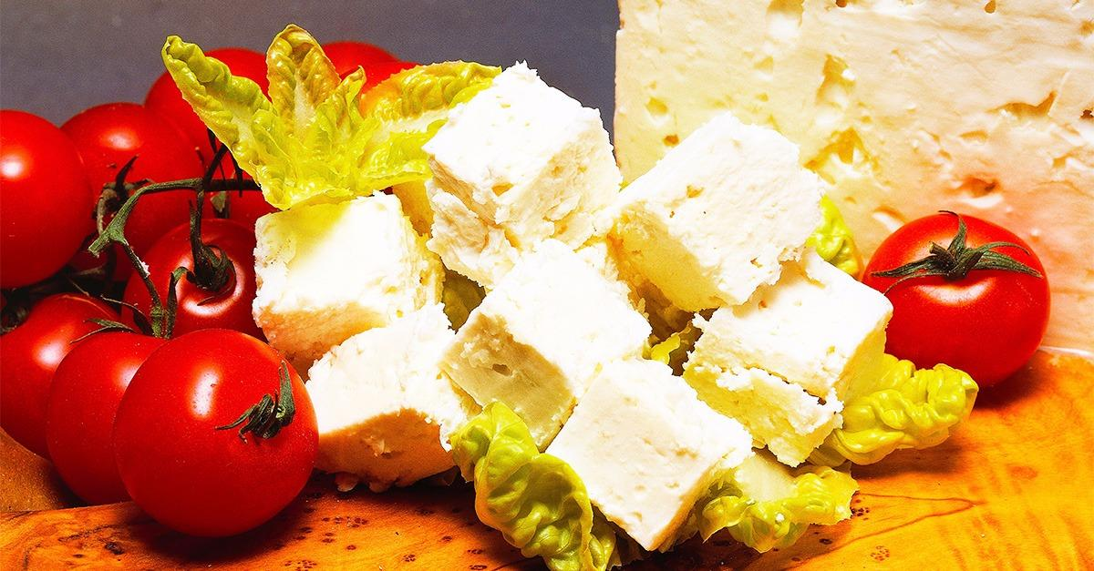 Delicious traditional Greek recipes
