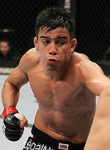 UFC reinstates a penitent Torres