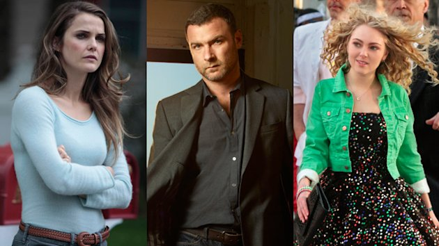 2013&#39;s Six Best New Shows
