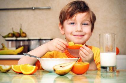 Que tu hijo no se vaya sin desayunar a la escuela | Vida Sana ...