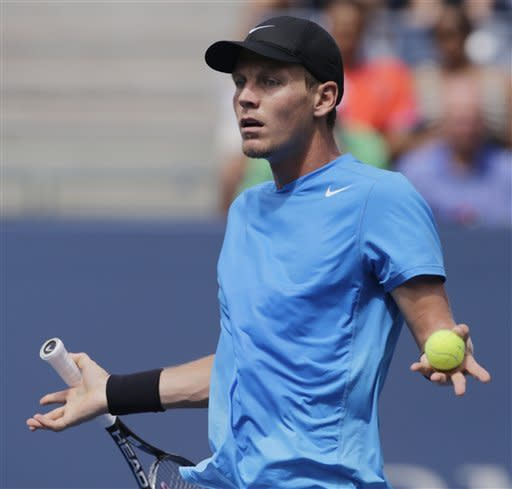 US Open men's final moved to Monday again