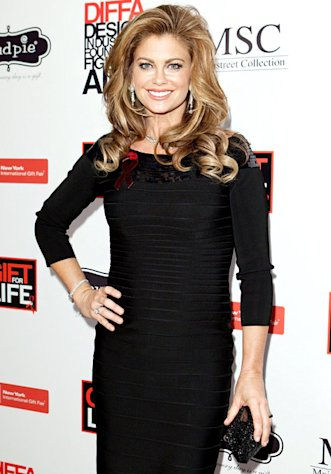 Kathy Ireland Named World's Richest Model