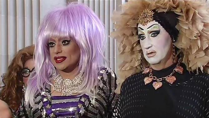 FACEBOOK Apologizes to Drag Queens For Name Policy...