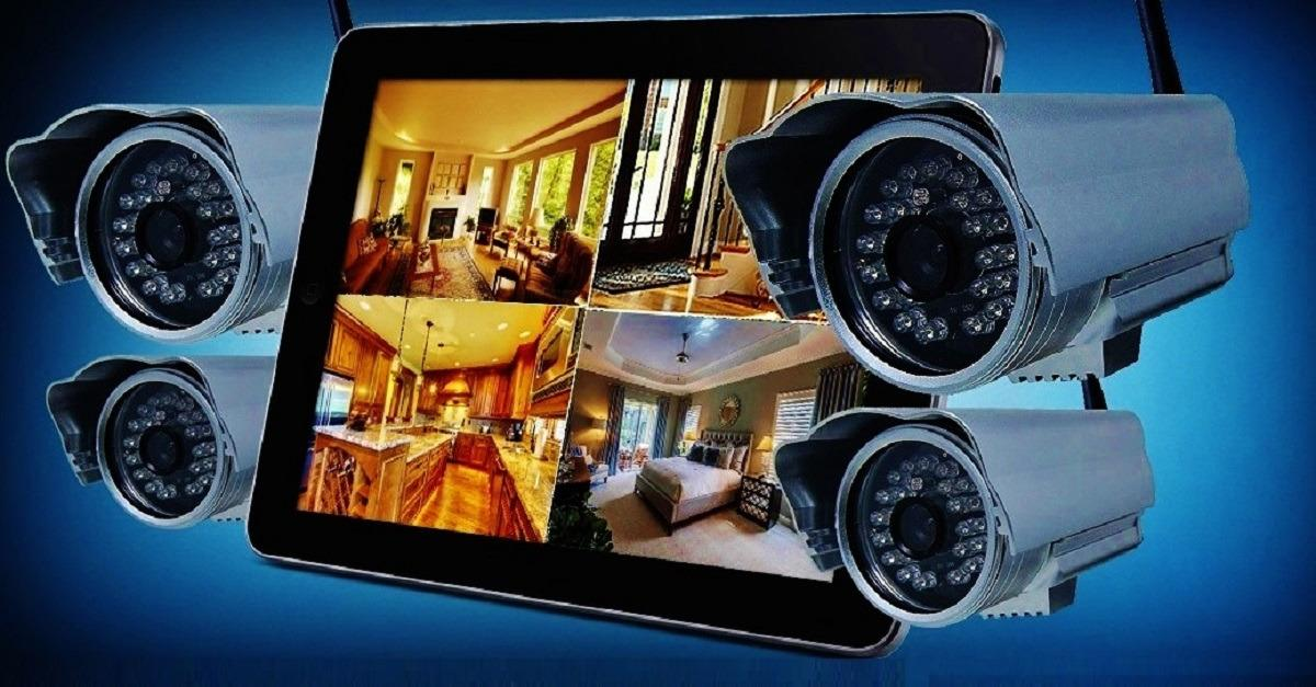 Free ADT Quote: Home Security for Just $28.99/Mo!