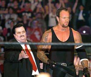 Paul Bearer Dead: WWE Manager of The Undertaker Suffered Blood Clot