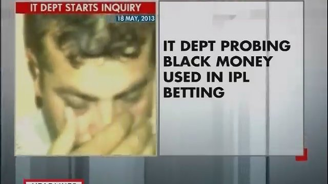 IPL spot-fixing: ED initiates money laundering probe