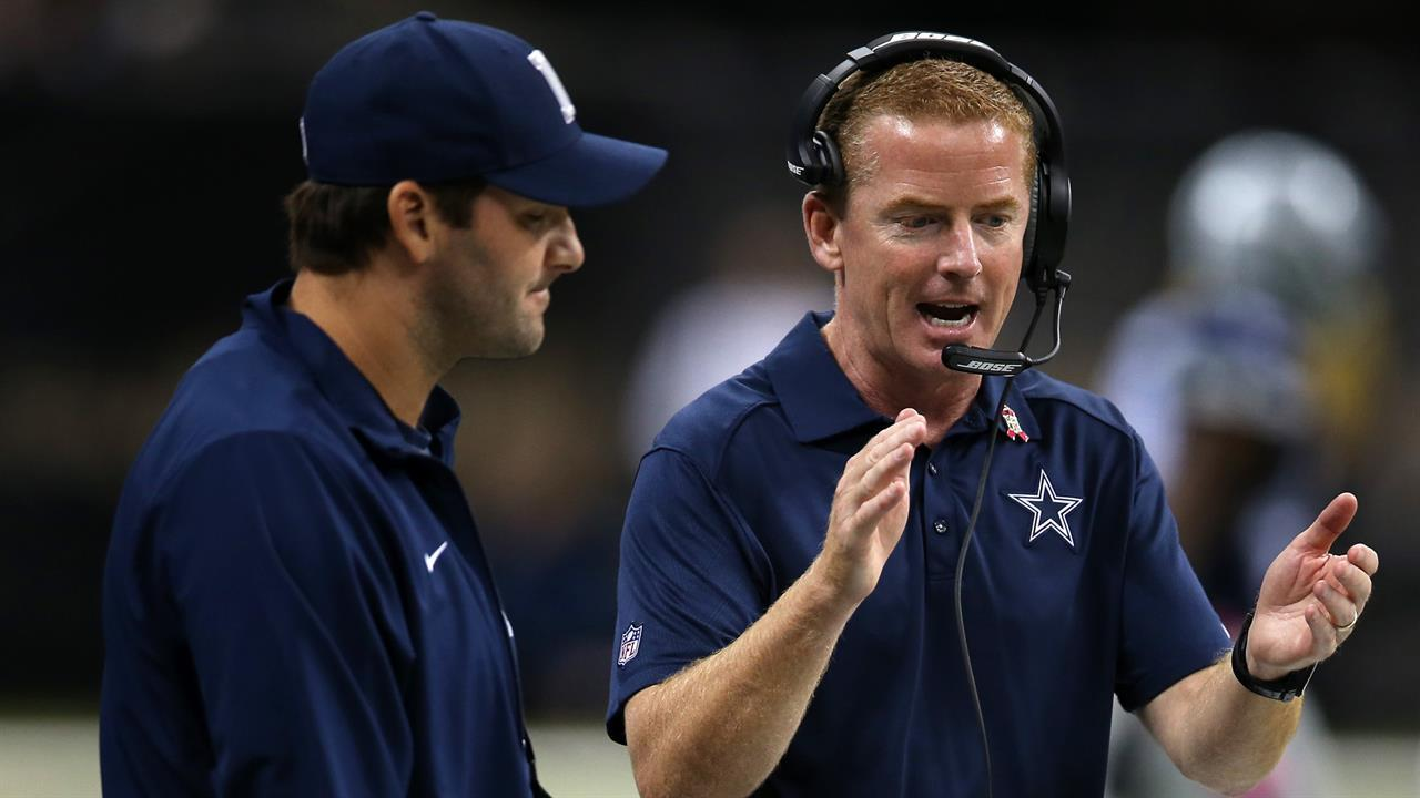 What's wrong with the Dallas Cowboys?