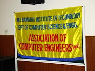Association of Computer Engineers Banner