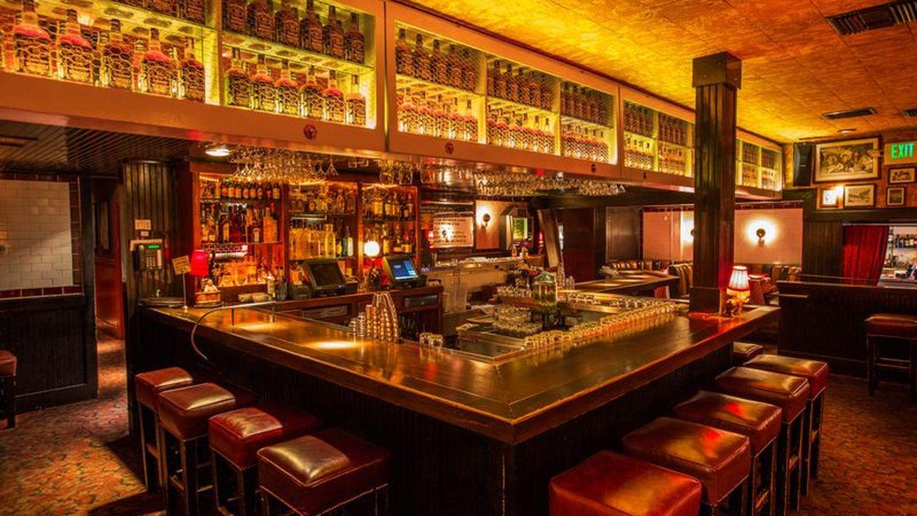 Three Bars to Try This Weekend in Los Angeles