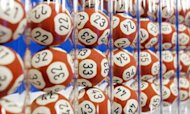 Lottery &#39;Second Place&#39; Trumps Jackpot