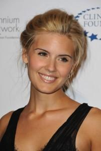 Potential 'Californication' Offshoot Starring Maggie Grace Not Going Forward
