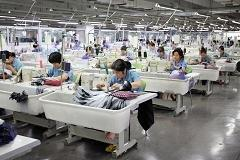 China's factory sector may contract in October