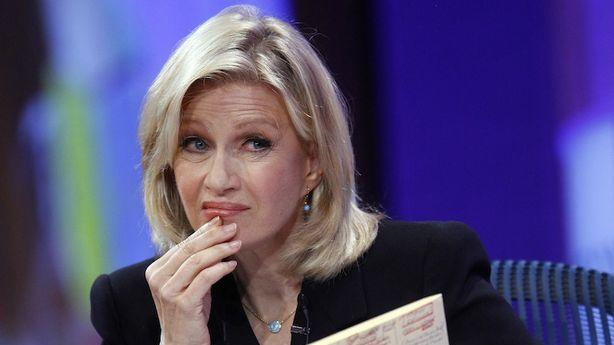 Diane Sawyer Appears to Be Drunk (or Just Tired) On Air, Again