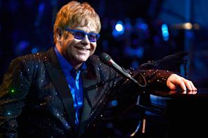 Elton John Cancels Shows to Have Surgery