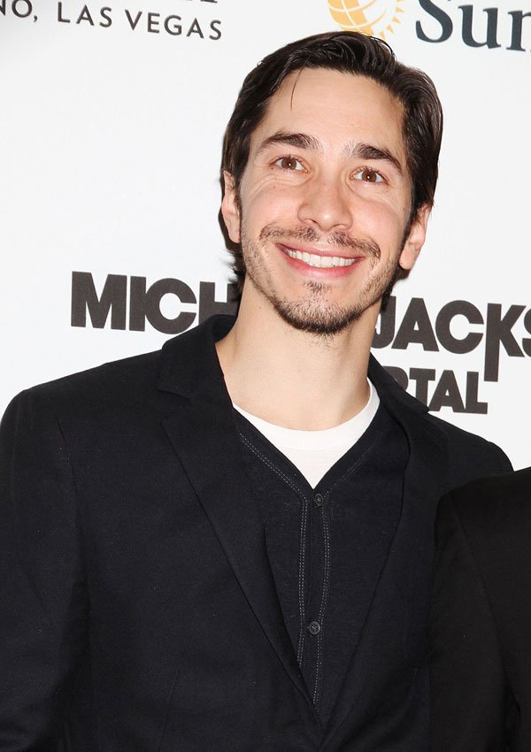 Happy Birthday Justin Long — Today, June 2, You're 33 Years Old