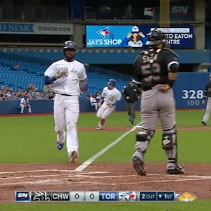 Colabello's two-run single