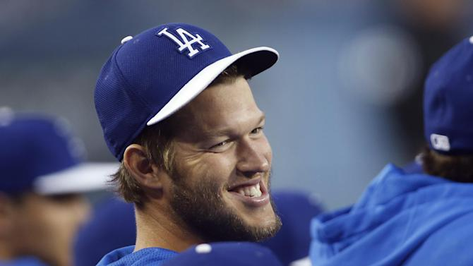 Mattingly: Kershaw's recovery to take some time