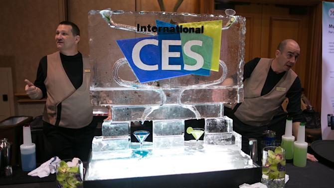 Our Favorite Photos from CES 2013