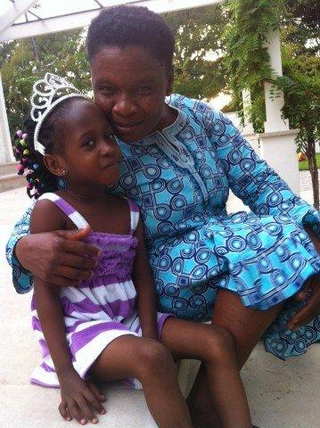 Five-Year-Old Girl from Nigeria Receives Life-Saving Heart Surgery from HeartGift Austin