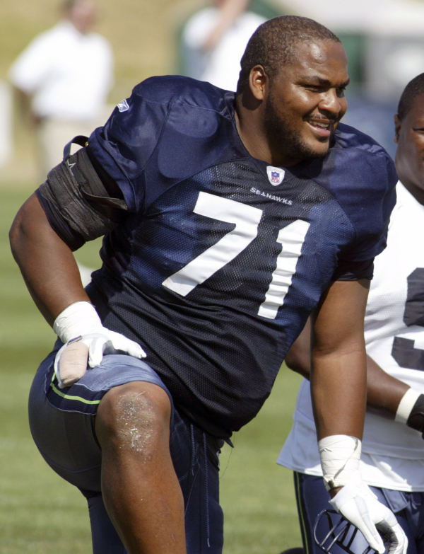 Jones Hof Induction Adds To Seattles Big Year View Photo Yahoo