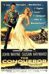 Poster of The Conqueror