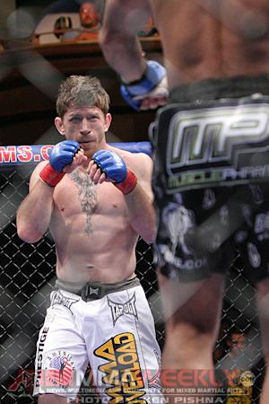 Mike Brown Returns to Action Against Akira Corassani at UFC on Fox Sports 1 Event in Boston