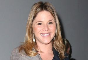 Jenna Bush Hager | Photo Credits: Chelsea Lauren/Getty Images