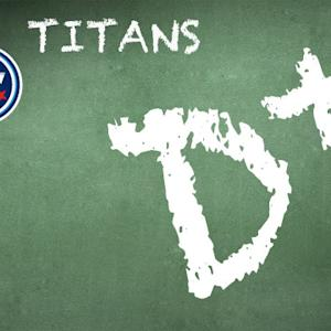 Wk 8 Report Card: Tennessee Titans
