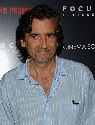 Griffin Dunne at the New York City Premiere of Focus Features' Eastern Promises