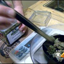 The Numbers Are In On Colorado's Marijuana Industry Impact