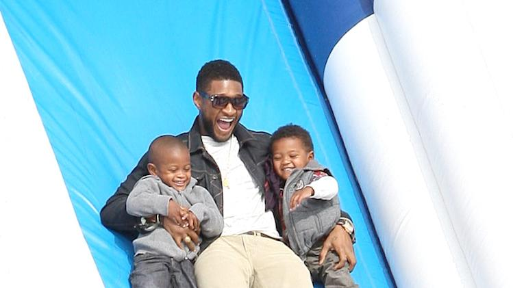 Usher Sons Mr Bones
