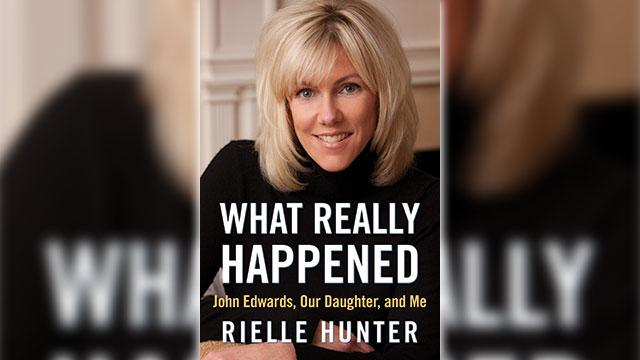 Rielle Hunter Says Edwards Had Multiple Mistresses
