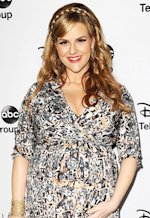 Sara Rue | Photo Credits: Jason LaVeris/FilmMagic