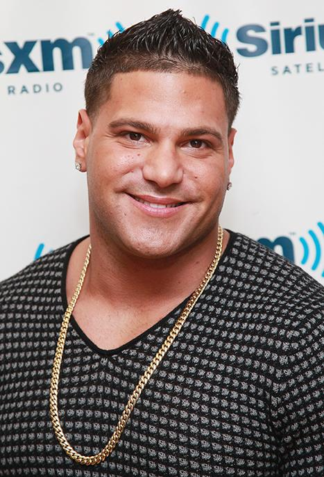 Ronnie Ortiz-Magro Hospitalized: Jersey Shore Star Battling Kidney Stones
