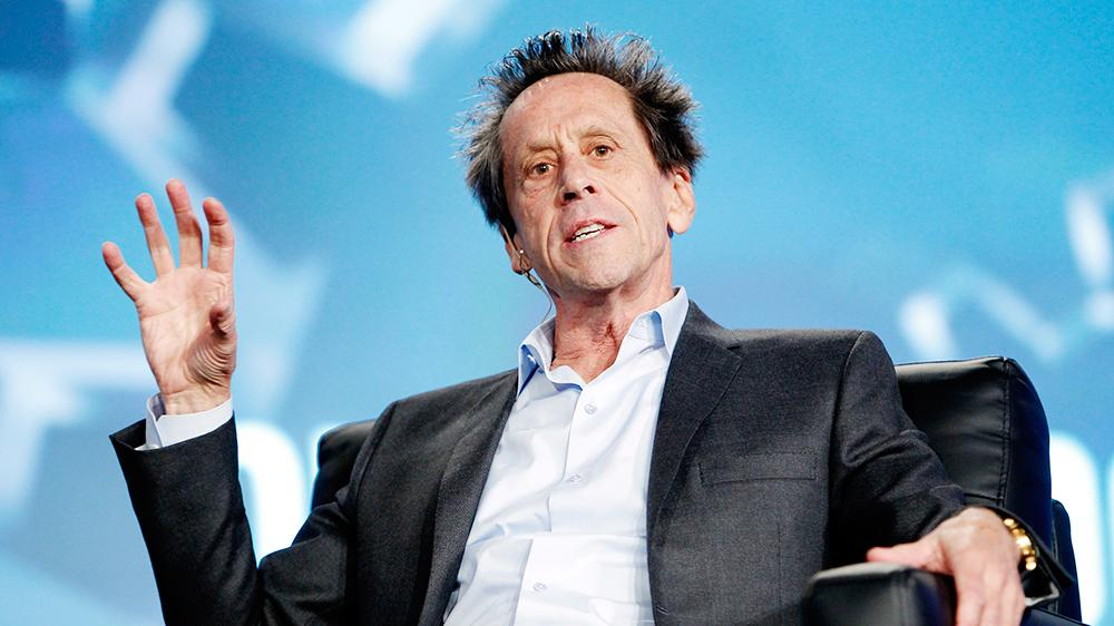 Brian Grazer on the 'Empire' Phenomenon: 'We're All Just Shocked By It'