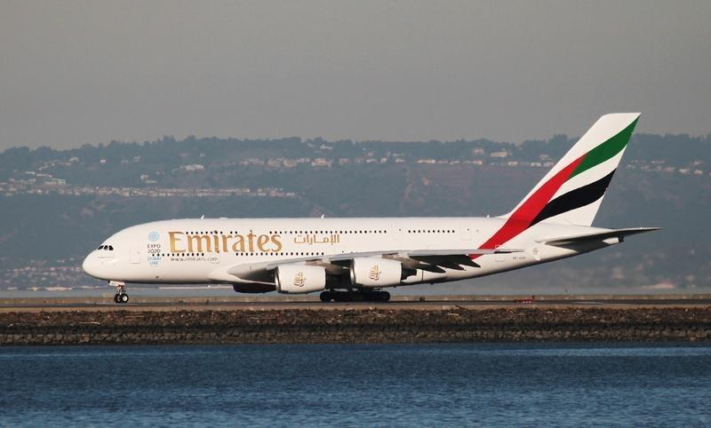 Rolls-Royce wins $9.2 billion order from Emirates for A380 engines