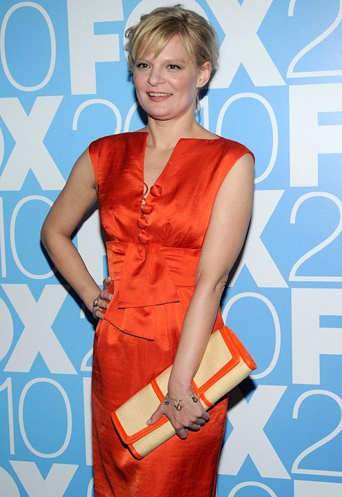 Plimpton Martha FOX Upfronts