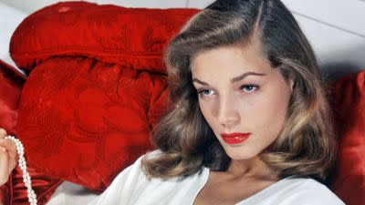 Lessons from FIT's New Exhibit: Lauren Bacall Was an O.G. Sample Sale Shopper