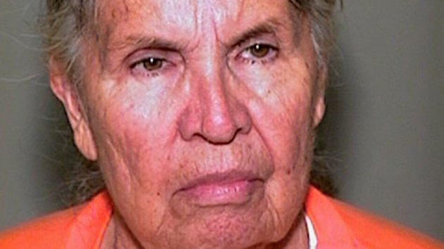 Betty Smithey, Longest-Serving Female Prison Inmate, Released (ABC News)