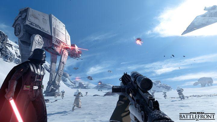Will your PC be able to run Star Wars: Battlefront?