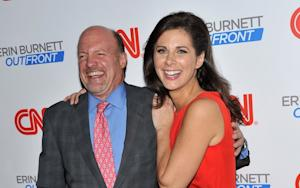 CNN's New Star Is a Little Too Sympathetic to Wall Street
