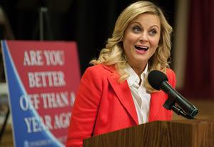 Amy Poehler | Photo Credits: Colleen Hayes/NBC