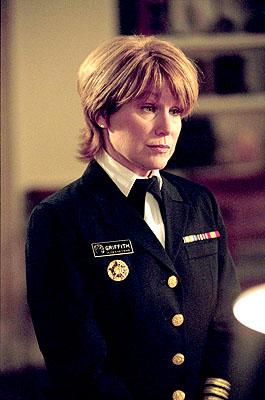"Mary Kay Place as Surgeon General Dr. Courtney Griffith on NBC's ""The West Wing"" West Wing"