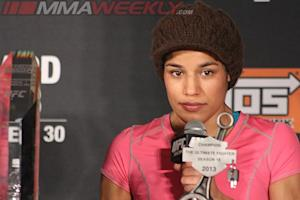 "Julianna Pena's Coach Refutes Injury Claims: ""There Wasn't Any Horseplay or Assault"""