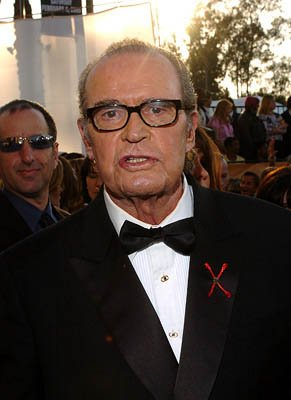 James Garner Screen Actors Guild Awards - 2/5/2005